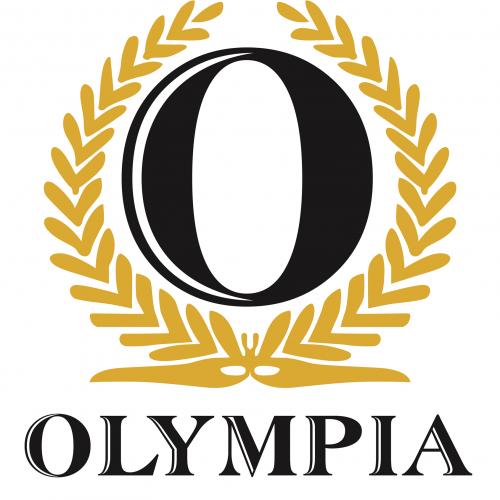 Olympia Gym Logo