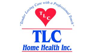 TLC Home Health Care Inc 2018 Talk Award Winner
