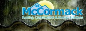 McCormack Roofing logo