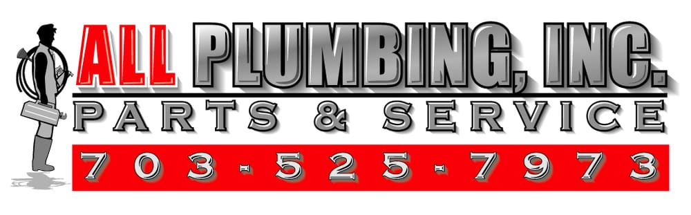 All Plumbing, Inc. Logo